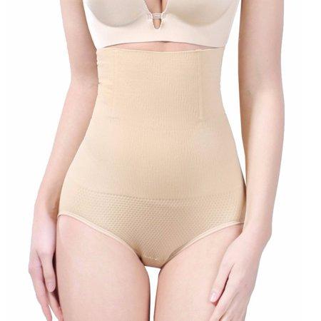 0bd336612090f Smarit - Fashion Womens Shapewear Panties Bodysuit Body Shaper High Waist  Tummy Control Seamless Strapless Slimming Panty Briefs - Walmart.com