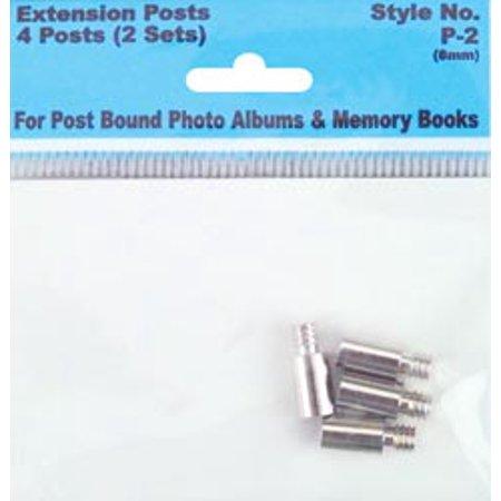 Bulk Buy Pioneer Screw Post Extenders For Postbound Pioneer Albums