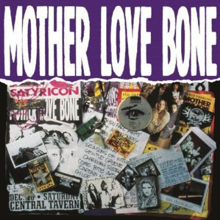 Mother Love Bone (Ogv) (Vinyl)