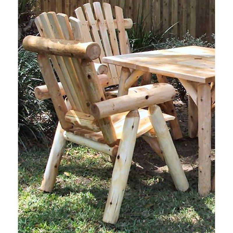 Lakeland Mills 5 Piece Dining - Chair; box 1 of 2