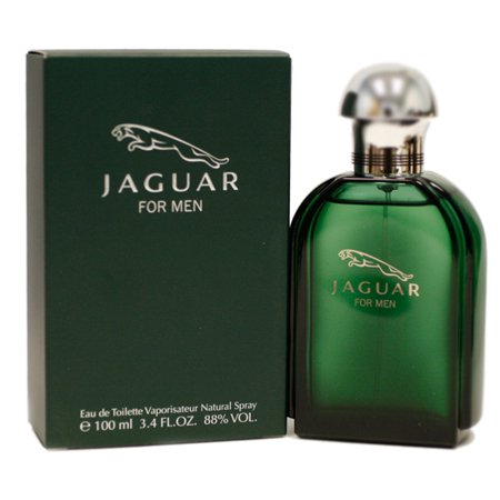 Jaguar Men 3.4 oz EDT Spr.