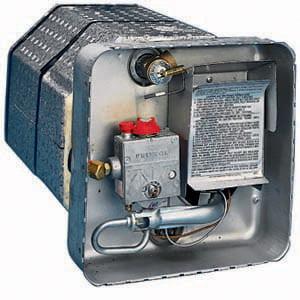 Suburban Manufacturing 520781 Water Heater Door Mounting Bracket Water Heater Access Door Mounting Bracket - image 1 of 1