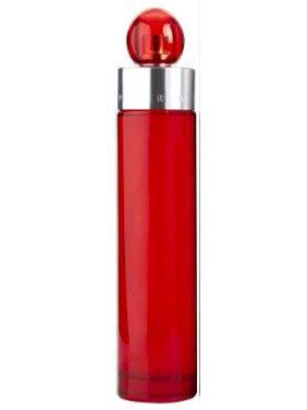 Perry Ellis 360 Red Eau De Parfum Spray 3.4 Oz / 100 Ml