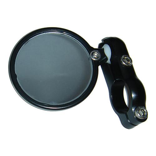 CRG Bar End Mirror Blind Sight Black