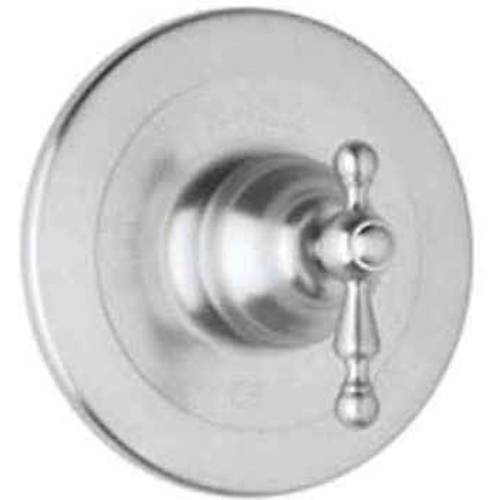 Rohl AC100 Cisal Shower Valve Trim, Available in Various Colors