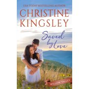 Saved by Love - eBook