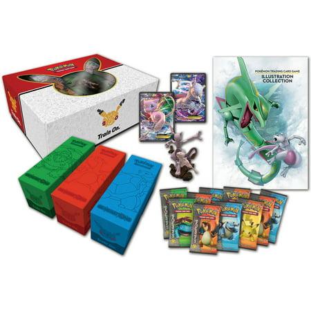 Mewtwo Card (Pokemon Mew and Mewtwo Super Premium Collection)