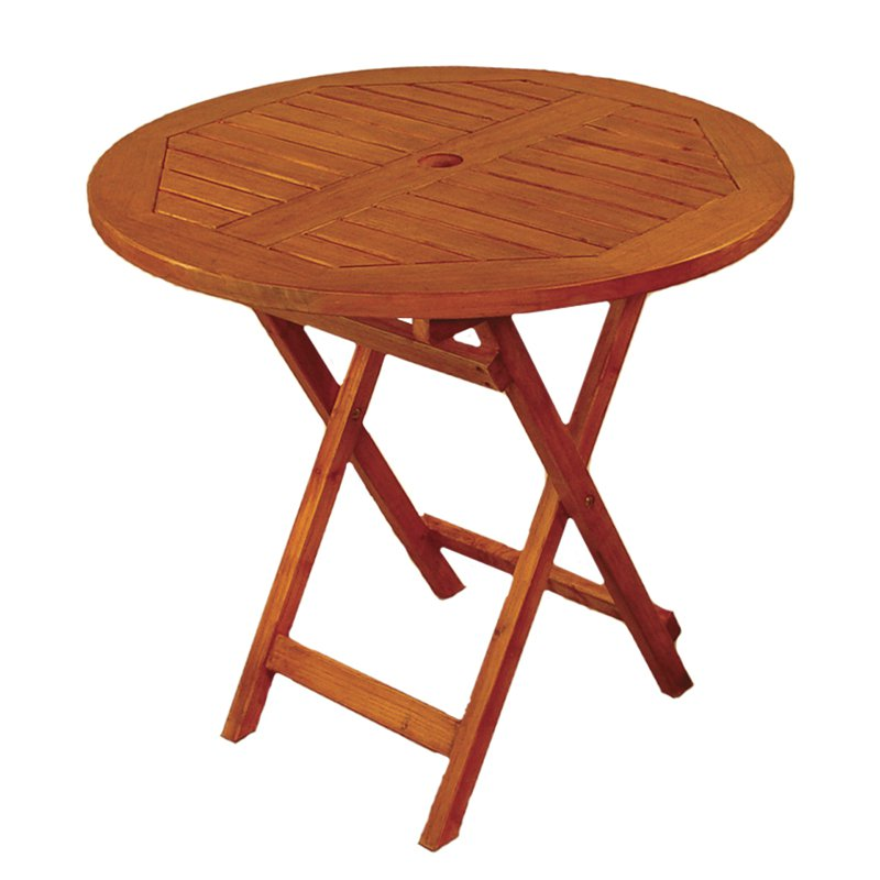 TERRACE MATES® SOLINA 30 in. Cafe Table
