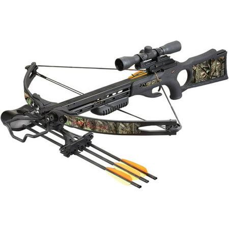 150 Crossbow Package (SA Sports Ambush Crossbow Package)