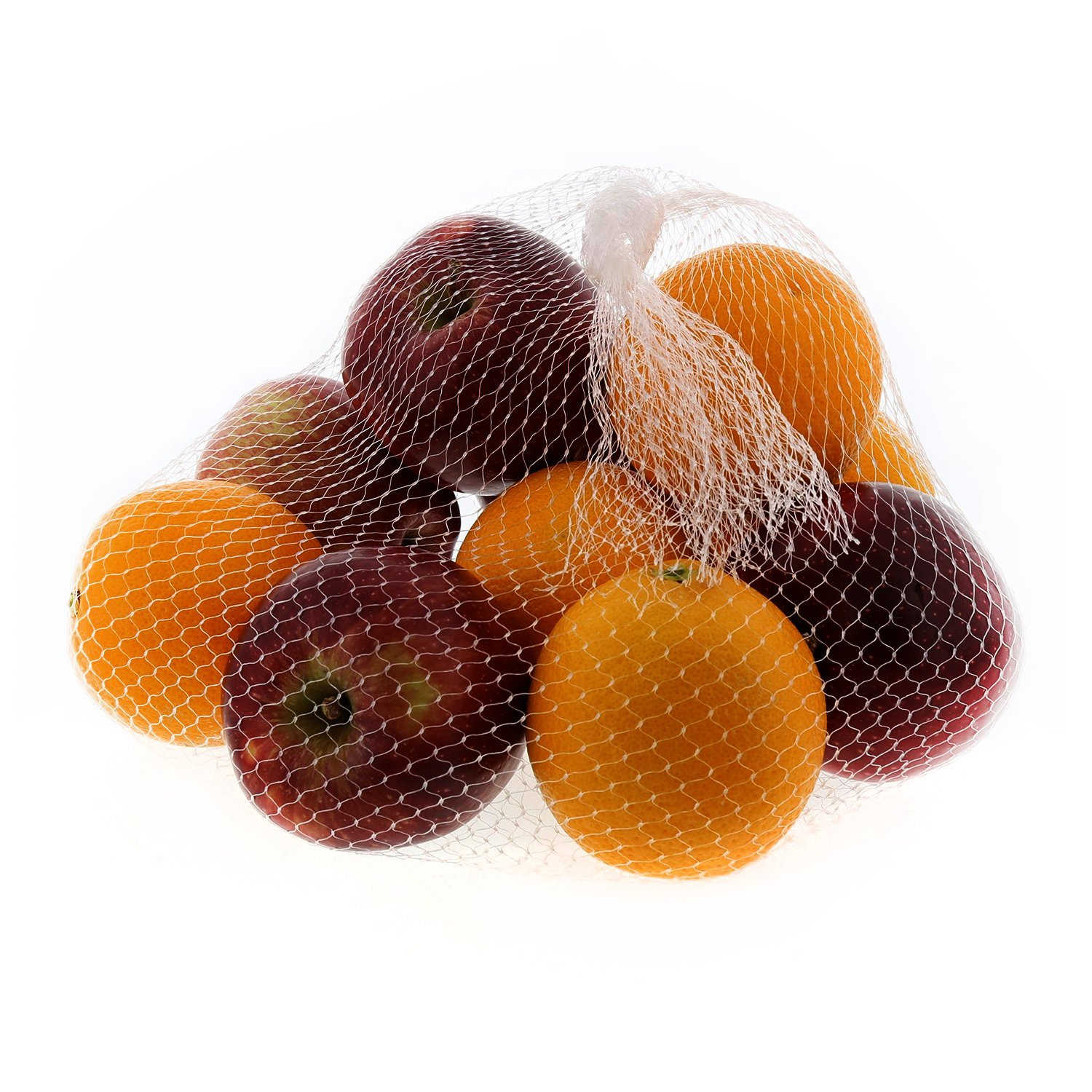 """Clear Plastic Mesh Produce and Seafood, 24"""", Package of 2..."""
