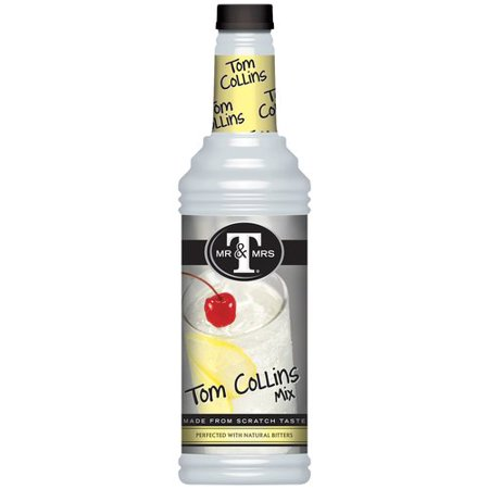 Mr   Mrs T Tom Collins Mix  1 L