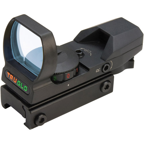 TruGlo Multi Reticle Dot Scope