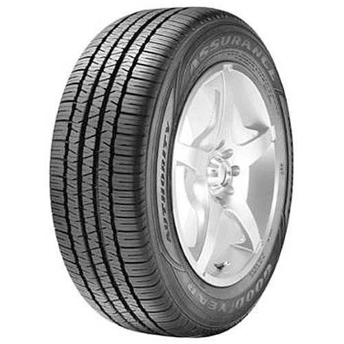 Goodyear Assurance Authority Tire 225/55R17  97V