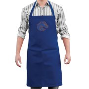 Boise State Victory Apron