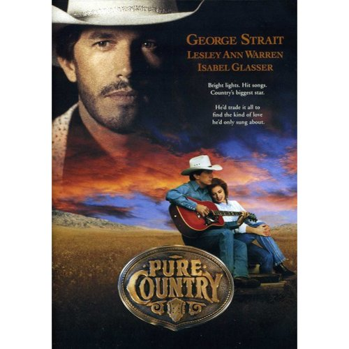 Pure Country (Full Frame, Widescreen)