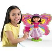 Fisher-Price Magic Fairy Dora Doll