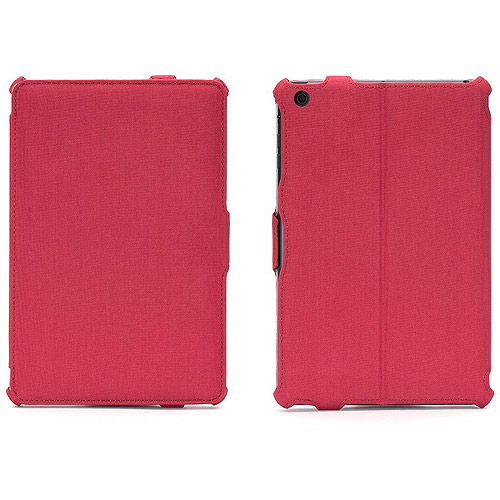 Griffin Multi-Positional Journal Case for iPad mini, iPad mini 2, & iPad mini 3, Folio case plus workstand for iPad mini