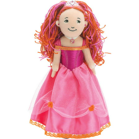 Manhattan Toy Groovy Girls Princess Isabella 13