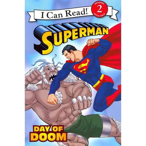 Superman: Day of Doom