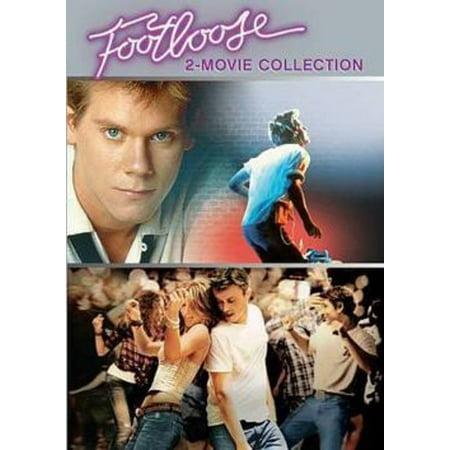 2011 Dvd - Footloose (1984) / Footloose (2011) (DVD)