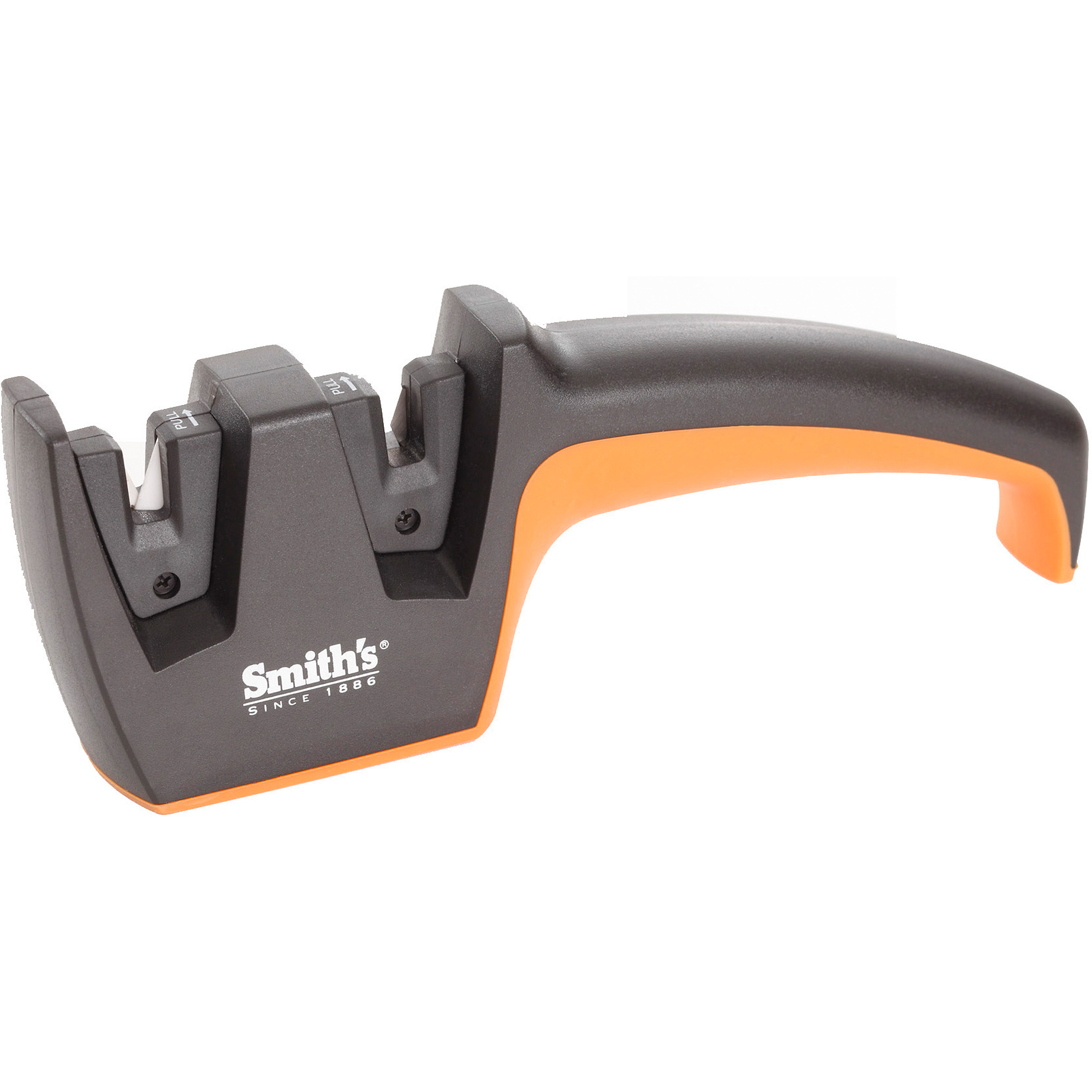 Smith's Edge Pro Knife Sharpener by SMITHS CONSUMER PRODUCTS INC