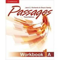 Passages Level 1 Workbook a