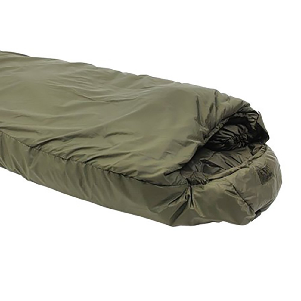 Snugpak 4005563 Softie Elite 5 Sleeping Bag - Olive - image 2 de 5