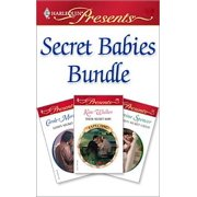 Secret Babies Bundle - eBook