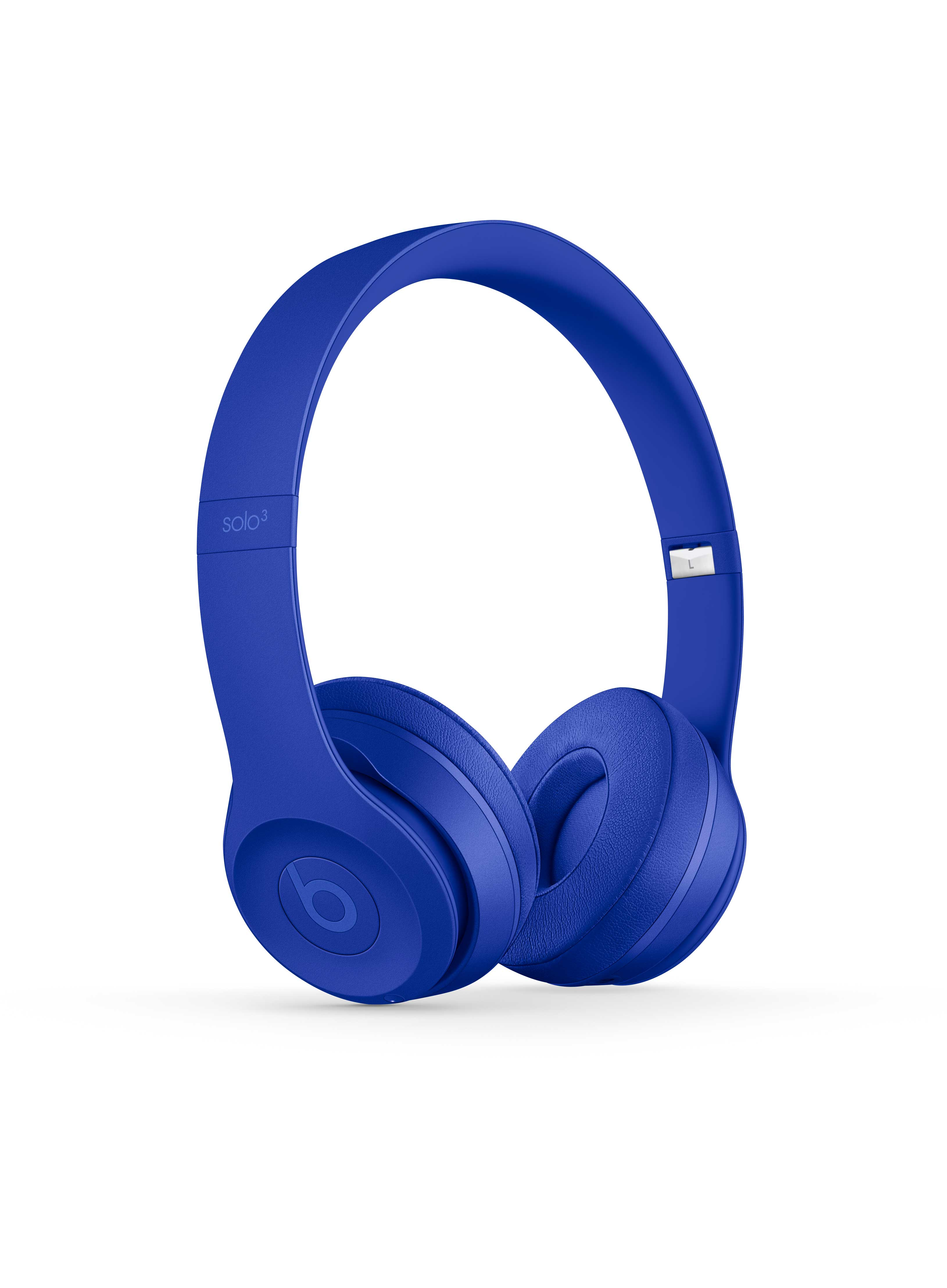 Beats Solo3 Wireless On-Ear Headphones - Neighborhood Collection
