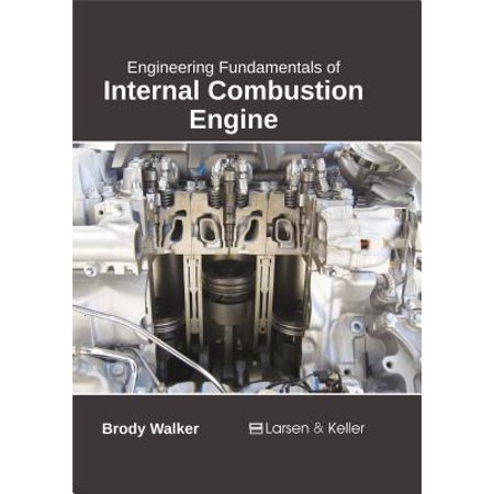 Engineering Fundamentals of Internal Combustion (Engineering Fundamentals Of The Internal Combustion Engine Solutions)