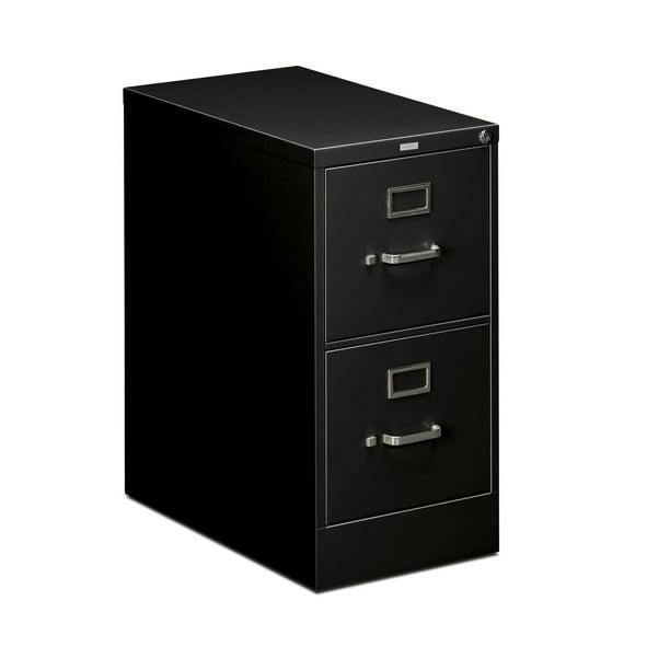 HON Two-Drawer Filing Cabinet- 510 Series Full Suspension Letter
