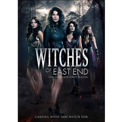 WITCHES OF EAST END-COMPLETE 1ST SERIES (DVD/3 DISC/WS-1.78)