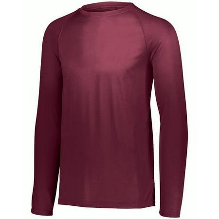 Augusta 2795 Attain Wicking Ls Shirt