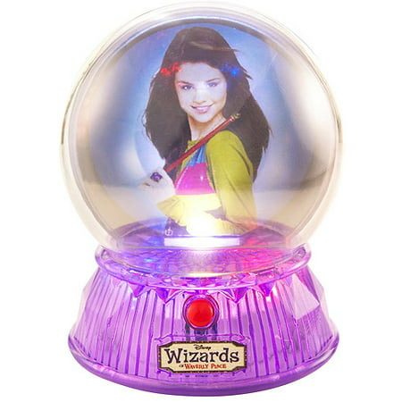 The Wizards Of Waverly Place   Ask Alex Fortune Ball