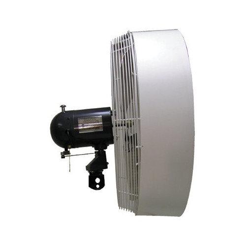 TPI HPM 30H-O 30'' Oscillating Misting Fan Head