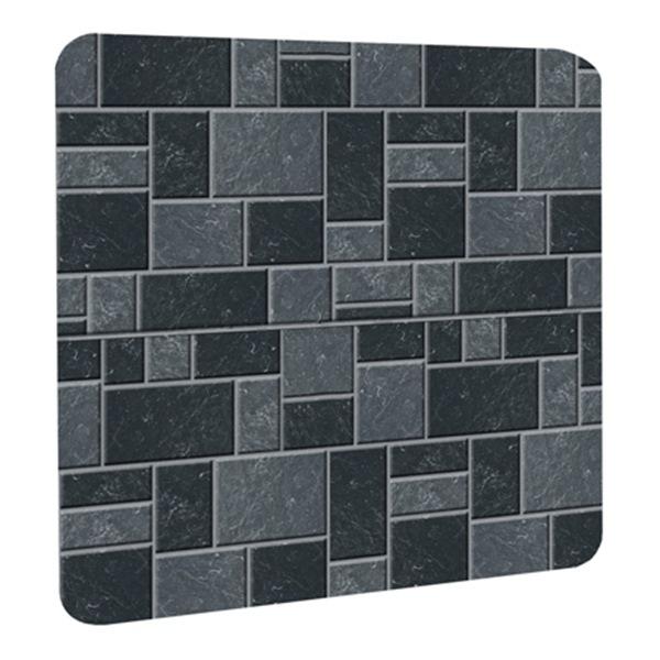 36X52 Slate Stove Board