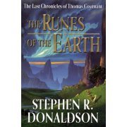 Last Chronicles of Thomas Covenant, The #1 - The Runes of the Earth Lightly Used Condition