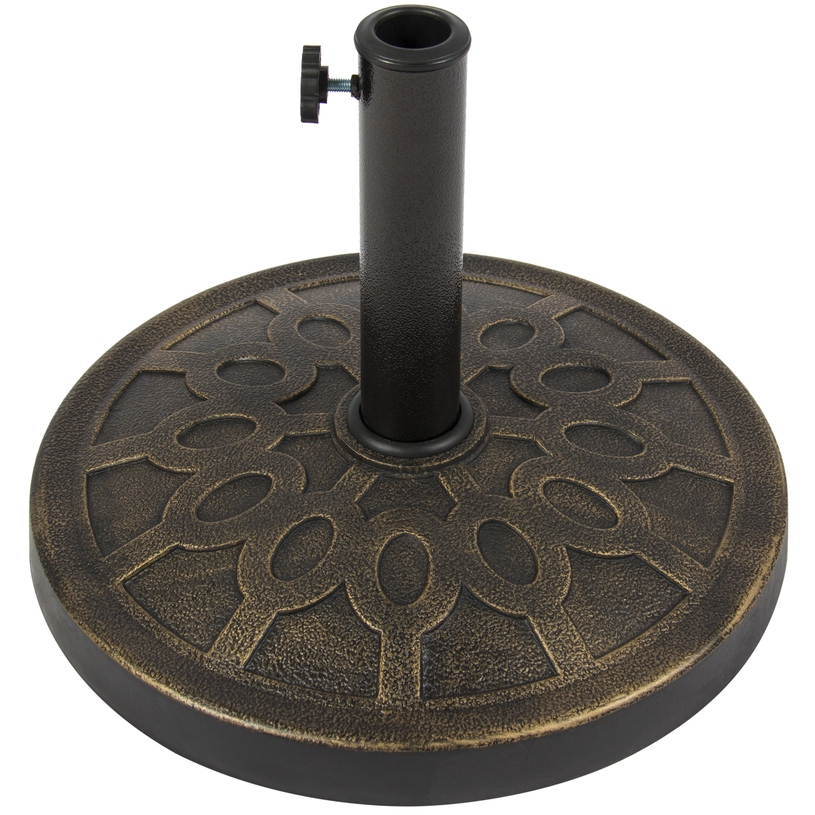 "Best Choice Products 18"" Patio Umbrella Base Stand"