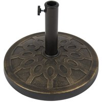 Umbrella Stands Bases Walmart Com