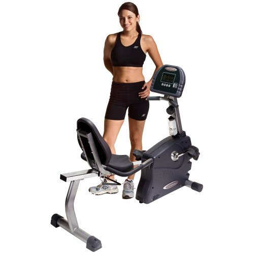 Body-Solid Endurance B2R Recumbent Bike