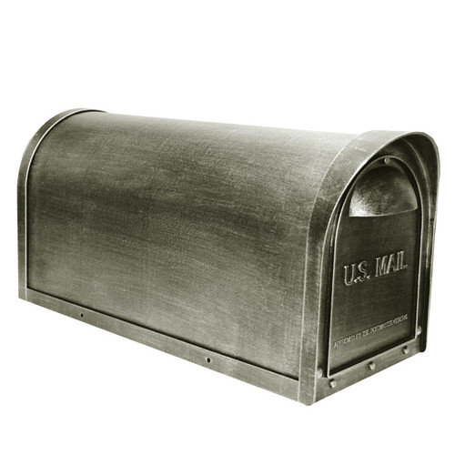 Special Lite Products Classic Town Square Mailbox