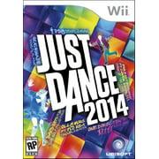 Ubisoft Just Dance 2014 (Wii)