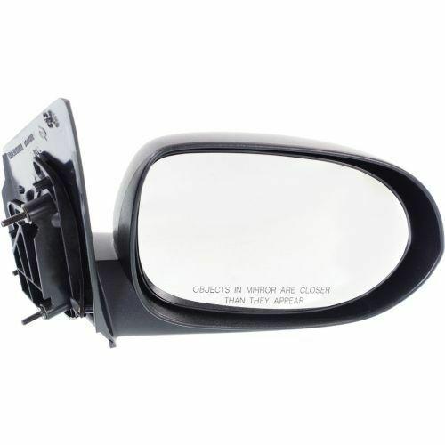 New Passenger Side Mirror For Nissan Murano 2005-2007 NI1321180