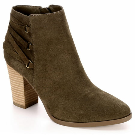 Michael By Michael Shannon Kelsey High Heel Ankle Bootie