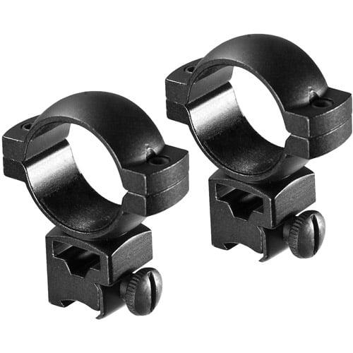 Barska 30mm High Dovetail Rings