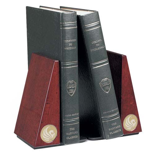 Central Florida Bookends by