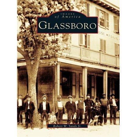 Glassboro - eBook (Glassboro Nj)