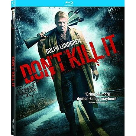 Don't Kill It (Blu-ray)