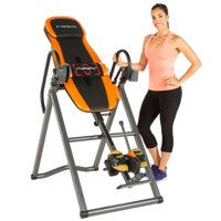 Exerpeutic 375SL Heat And Massage Therapy Inversion Table