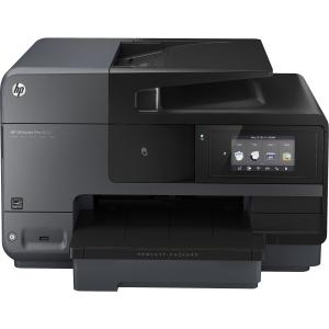 Hp A7f65a#b1h Officejet Pro 8620 E-all-i by HP